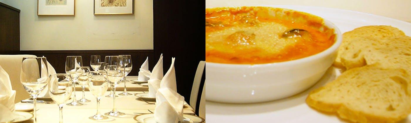 イタリア料理  GITA(世田谷 桜)