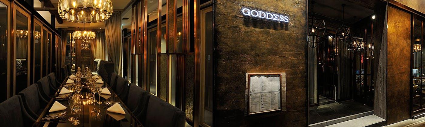 イタリアンレストラン GODDESS