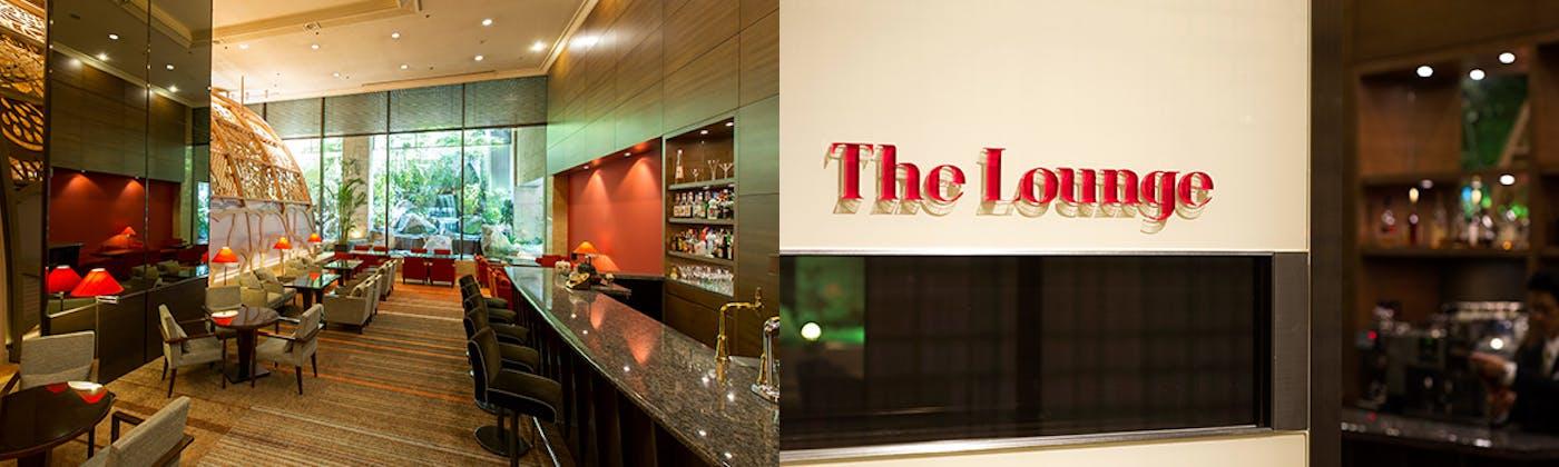 The Lounge/ANAクラウンプラザホテル広島