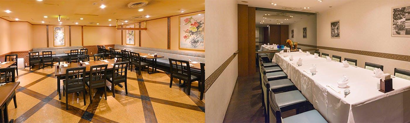 竹園/渋谷東武ホテル