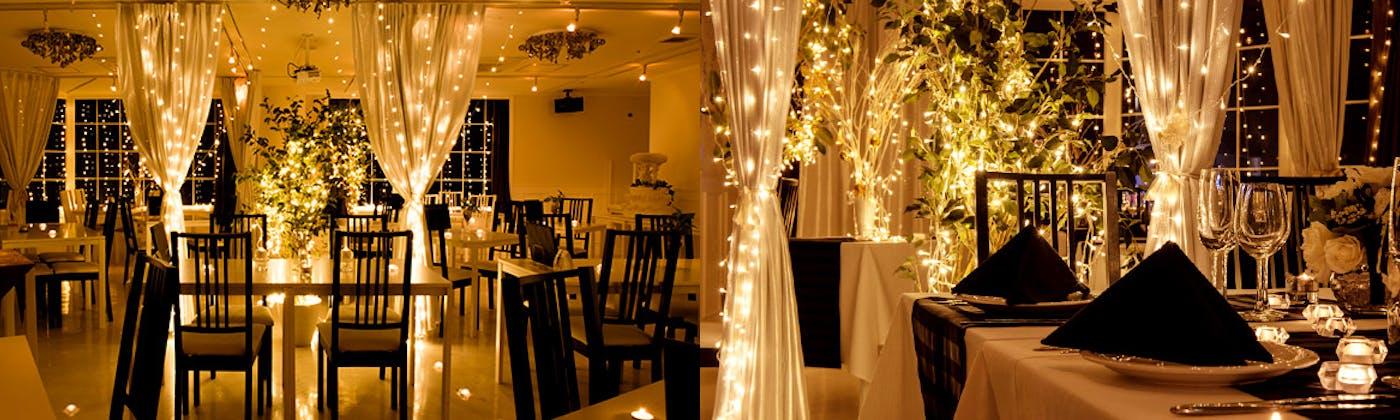 Restaurant feliz
