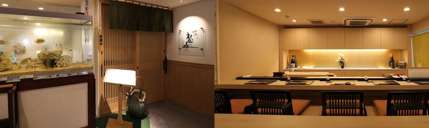 優雅亭 盛山 石垣店/ホテルグランビュー石垣
