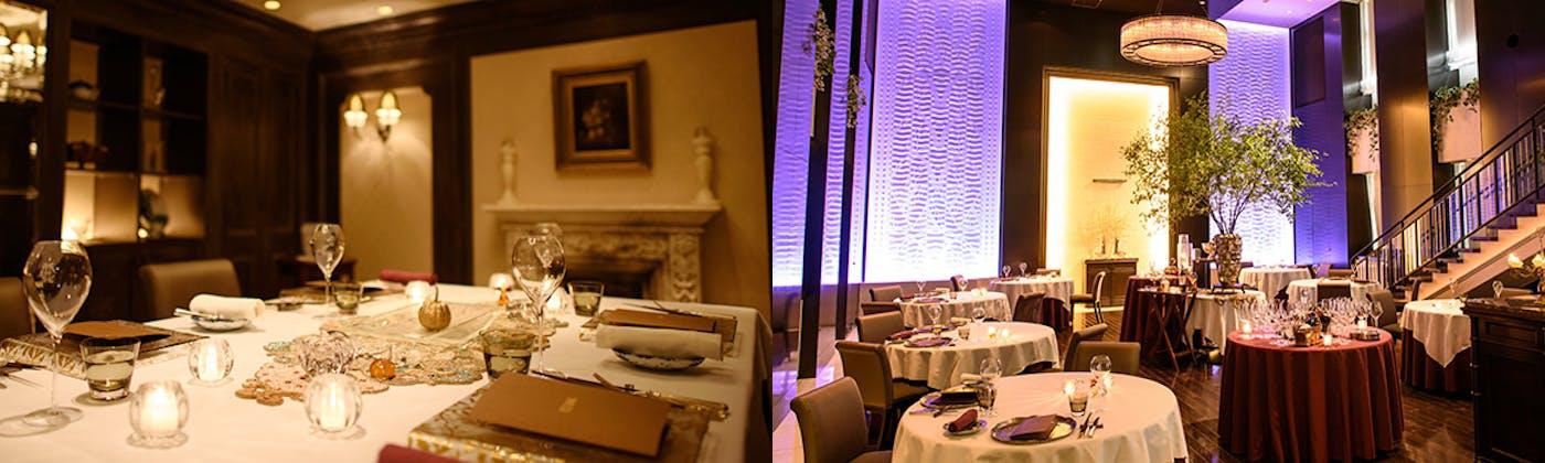 Restaurant VITRA NAGOYA