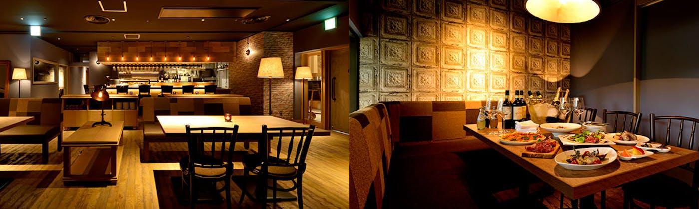 ITALIAN BAR EREMO/神戸ポートピアホテル