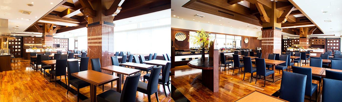 レストラン ラーブル/札幌エクセルホテル東急