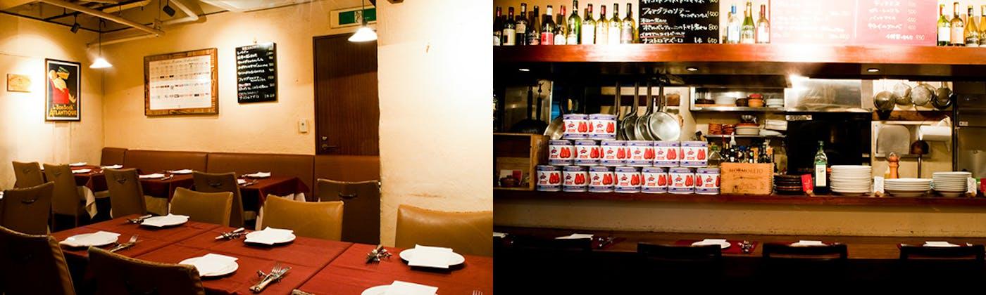 レッドペッパー 恵比寿店