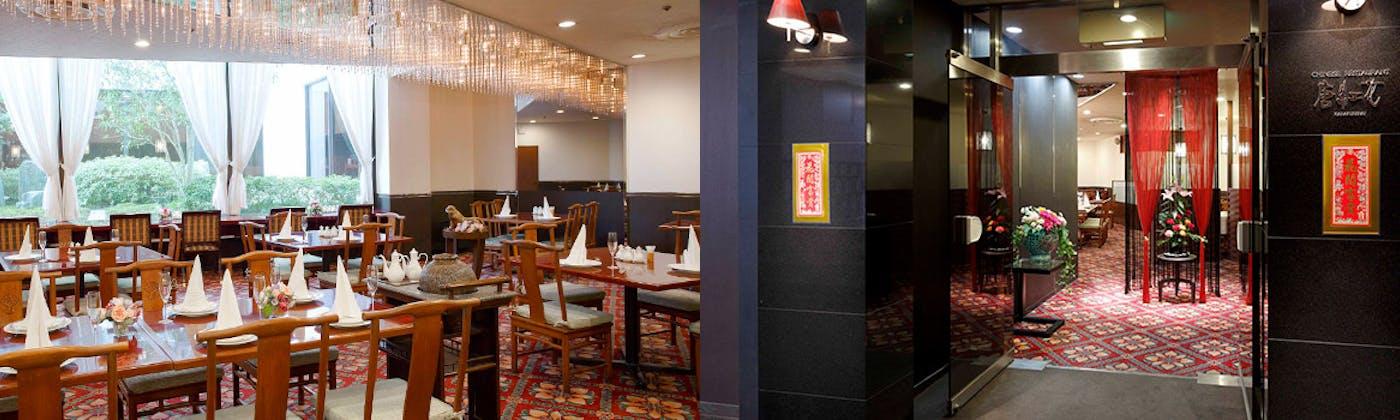 中国料理 唐紅花/成田ビューホテル