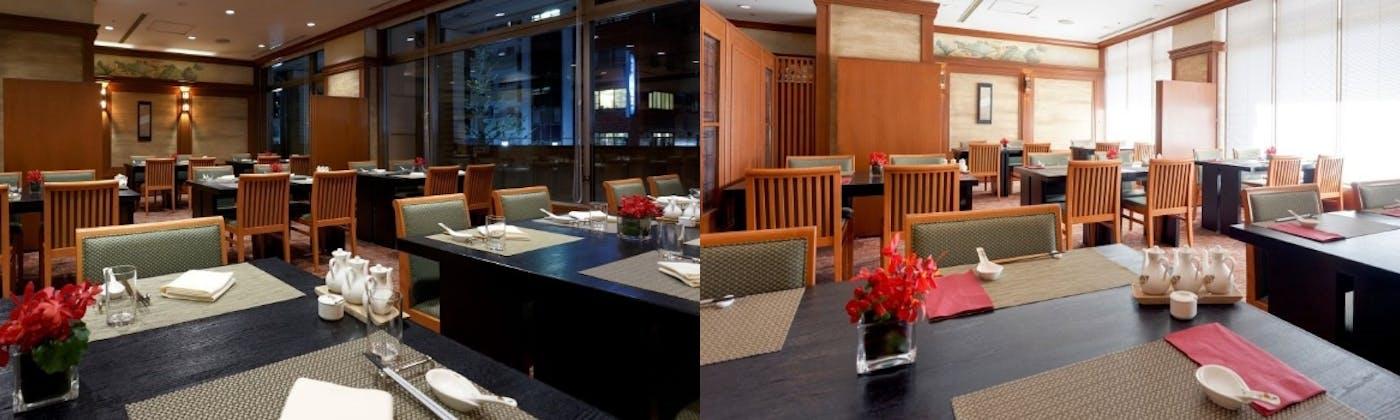 両国チャイニーズレストラン 唐紅花/両国ビューホテル
