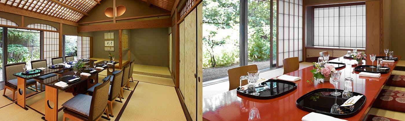 和室 秀明/グランドプリンスホテル新高輪
