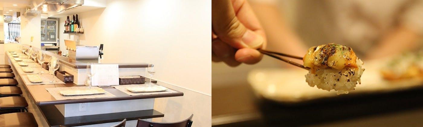 鉄板・串焼バル 鉄平