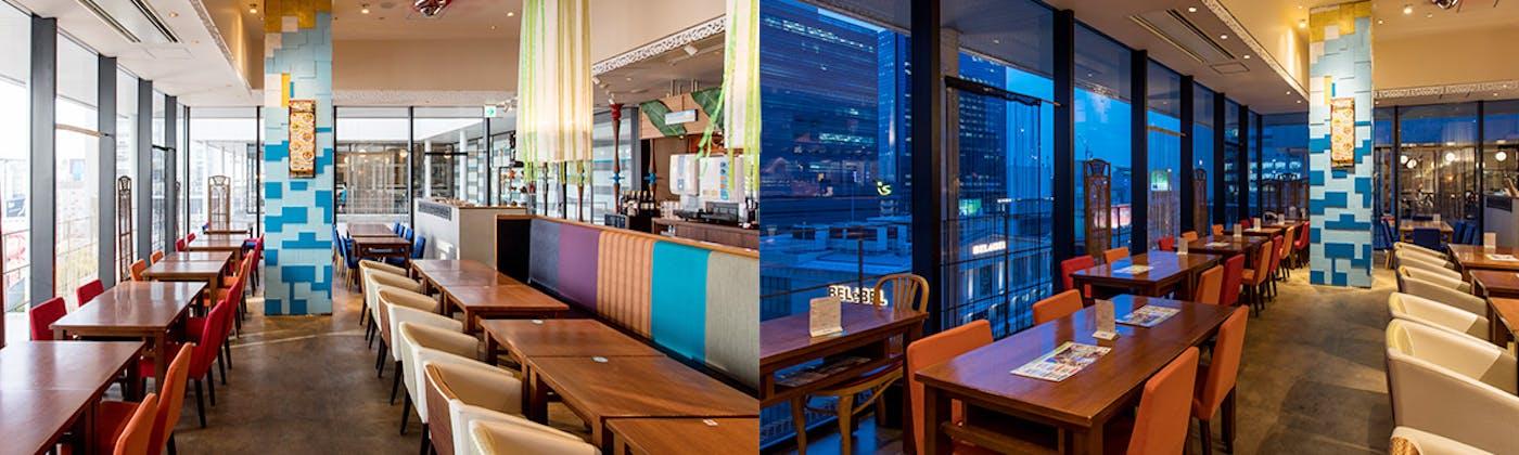クワンチャイ タイ食堂茶屋町店