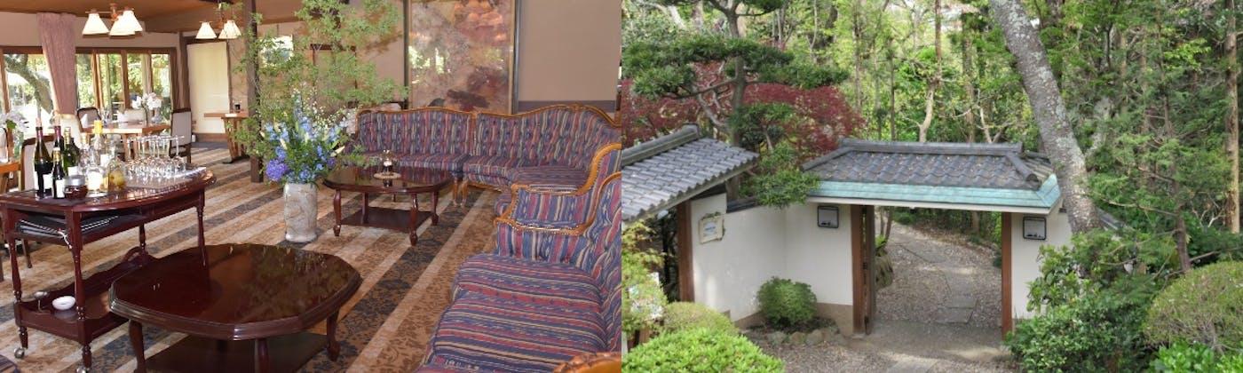 ローストビーフの店鎌倉山 本店