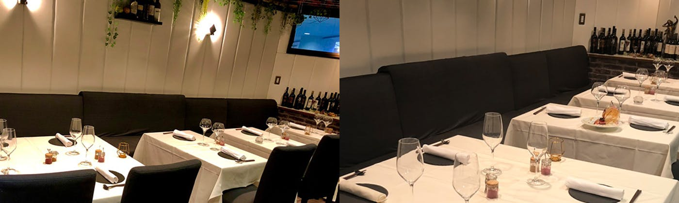 A4黒毛和牛専門店ステーキモンスター荻窪