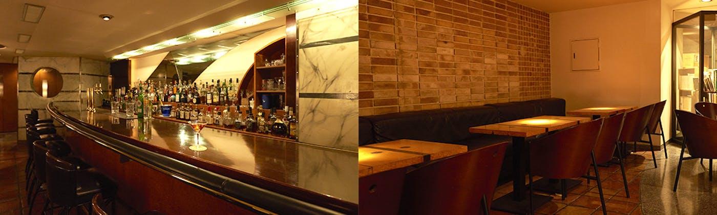 Bar 5517 三笠会館本店