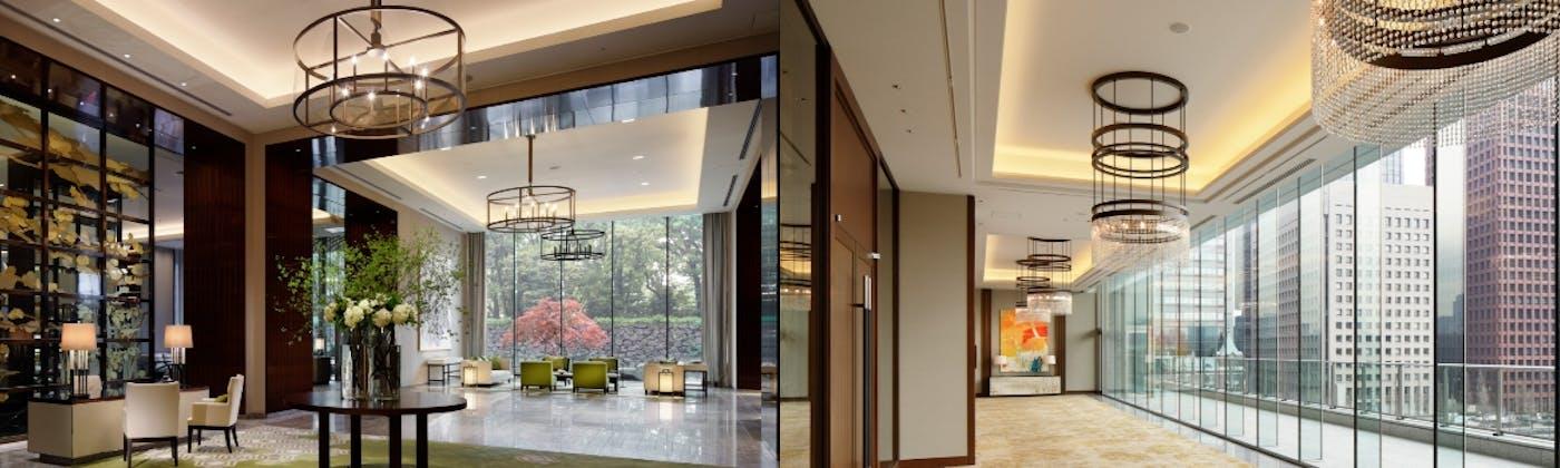 パレスホテル東京 イベント