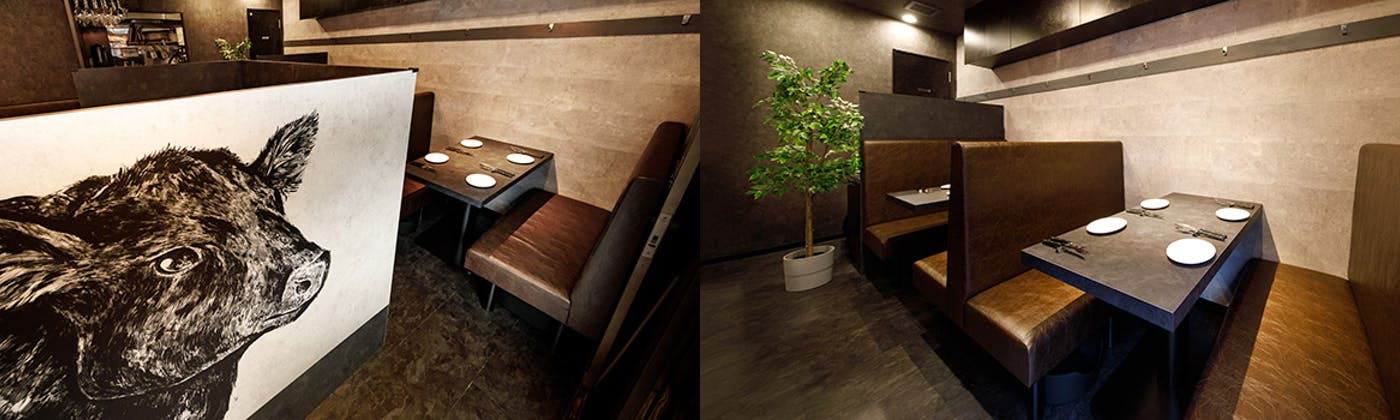 T8 Steak House 渋谷