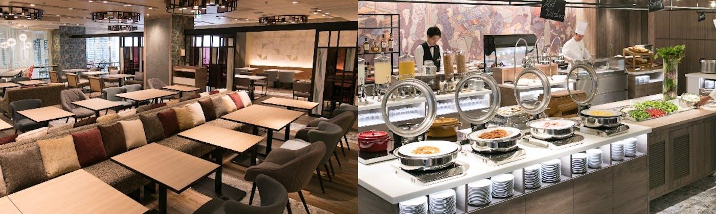 Delicious Kitchen EMONDEL/新大阪江坂東急REIホテル