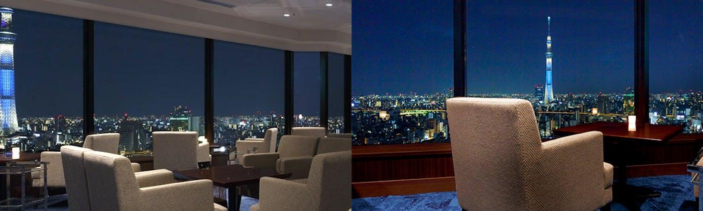 トップバー アイスハウス/浅草ビューホテル