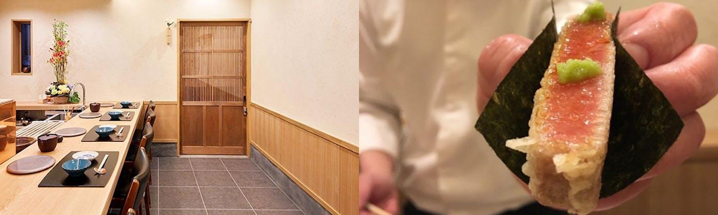 天ぷら だるきん
