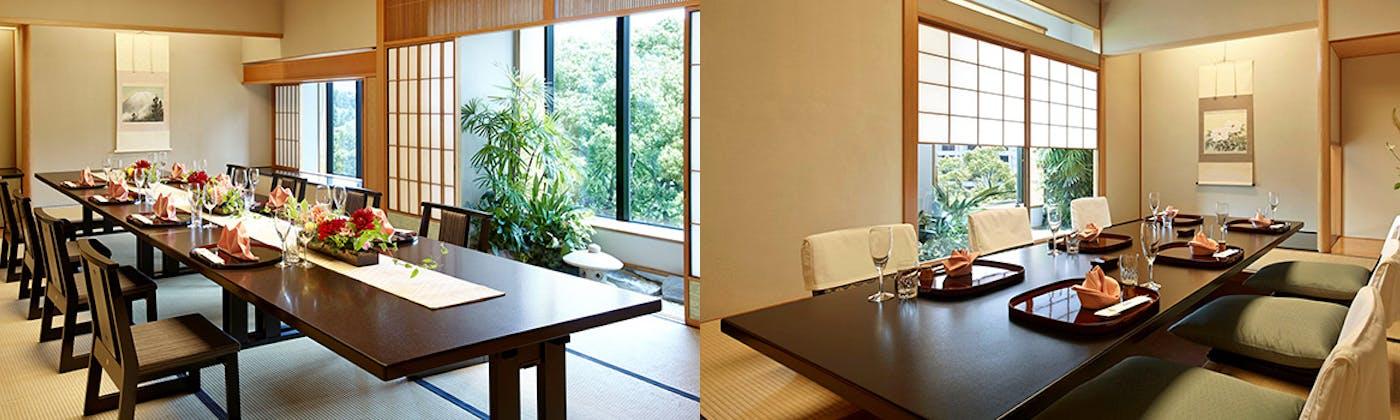 千羽鶴/ホテルニューオータニ 東京