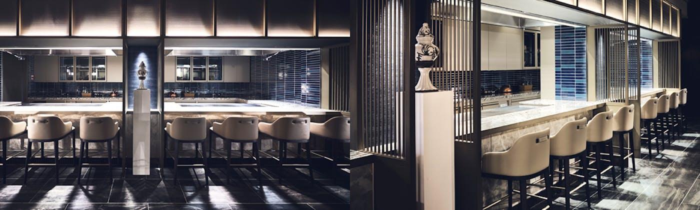 風音/ストリングスホテル東京インターコンチネンタル