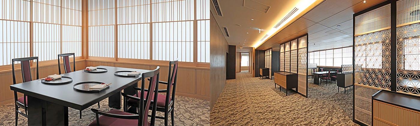 日本料理あけくれ/東京イーストサイド ホテル櫂会