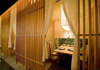 日本料理 花むさし ホテルメトロポリタン image