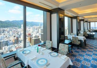 レストラン エメラルド ホテルオークラ神戸 image