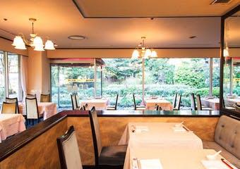 中国料理 満楼日園/東京プリンスホテル