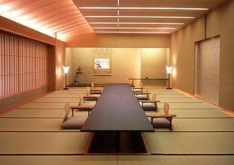 数寄屋 金田中/セルリアンタワー東急ホテル