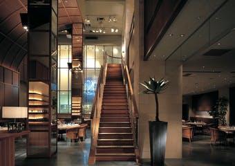 神楽坂 フレンチレストラン ラリアンスの写真