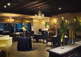 レストラン シャンボール リーガロイヤルホテル(大阪) image