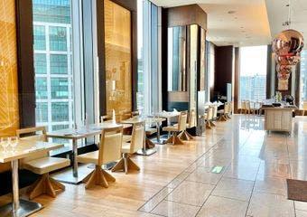 レストラン ハーモニー/THE BAR/ザ ロイヤルパークホテル アイコニック 東京汐留