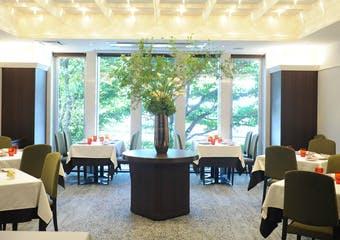Restaurant FEU image