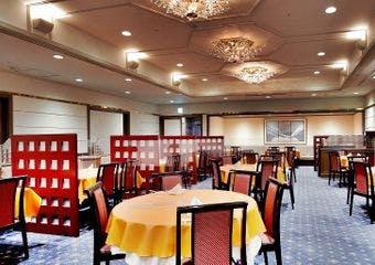 中国料理 瑞麟 パレスホテル大宮 image