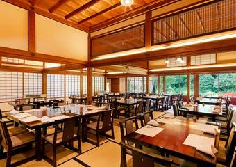 菊華荘/富士屋ホテル