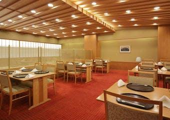 和食堂 山里 ホテルオークラ福岡 image