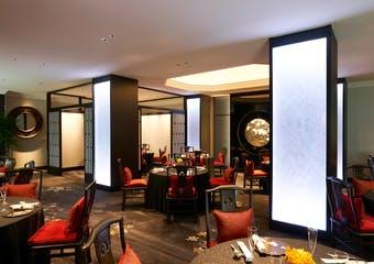 中国料理 故宮 ウェスティンホテル大阪の画像