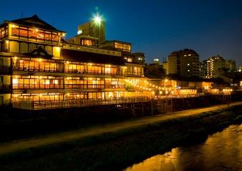 LE UN(ルアン) 鮒鶴京都鴨川リゾート