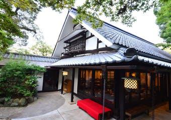石焼料理 木春堂 /ホテル椿山荘東京