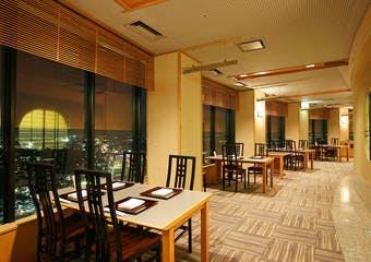 羽衣/新横浜プリンスホテル