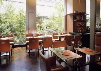 DINING流/庭のホテル東京