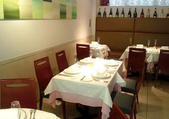 レストラン ヒロミチの画像