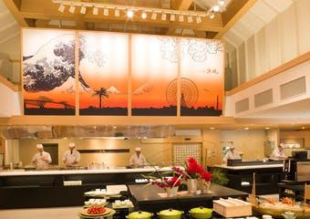 日本料理 浜風 東京ベイ舞浜ホテル ファーストリゾート image