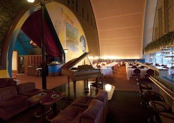 レストランアラスカ 日本プレスセンター支店 image