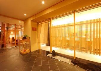 日本料理 嵯峨野/ホテル日航プリンセス京都