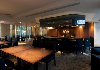 鉄板焼 銀明翠 ホテルリゾート&レストラン マースガーデンウッド御殿場 image