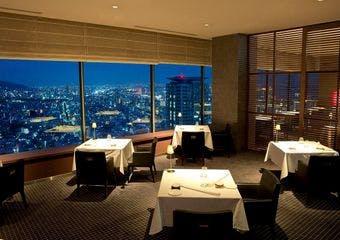 レストラン&バー Level 36/ANAクラウンプラザホテル神戸