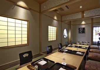 京都 瓢喜 銀座本店 image
