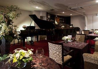 【大阪府】店内でピアノの生演奏を楽しめるレストランはありますか?